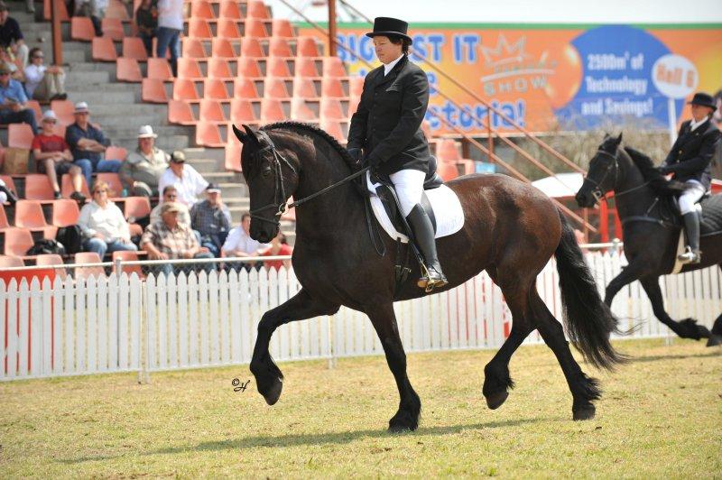 Philippa PTA 2009